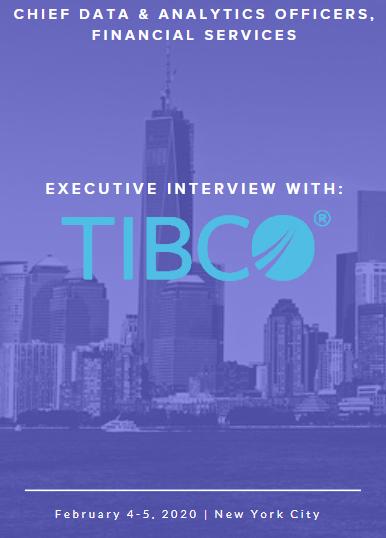 Tibco Cover