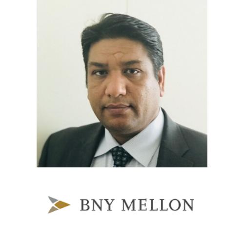 BNY Mellon. Santosh Kumar
