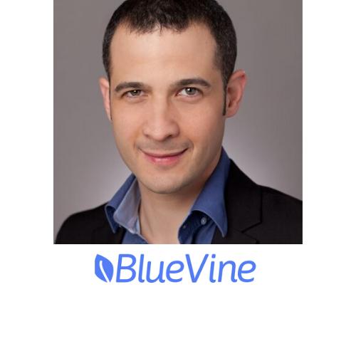 BlueVine. Ido Lustig