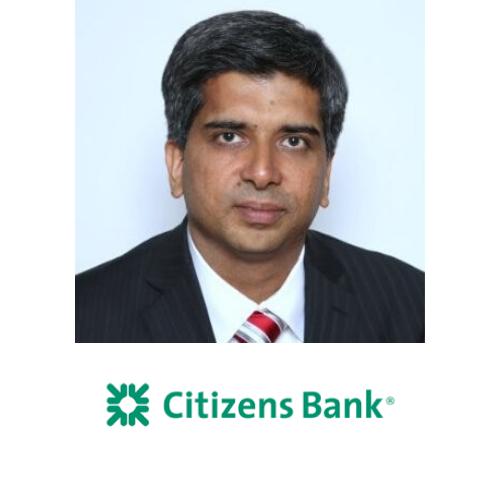 Citizens Bank. Vinay Jha