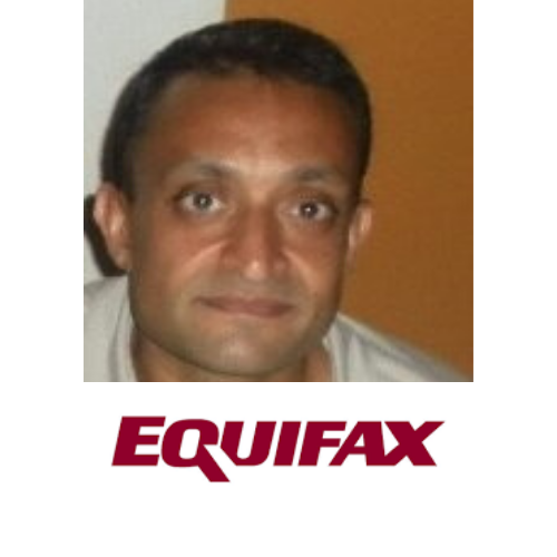 Equifax. Rupesh Patel