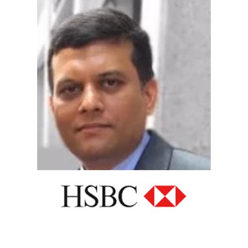 HSBC. Britesh Patil