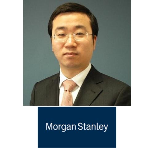 Morgan Stanley. Zhongping Gao