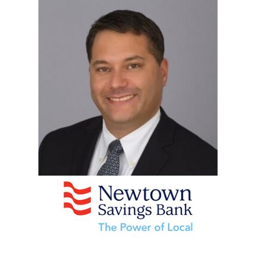 Newtown Savings Bank. Paul Barkan