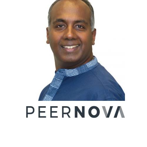 Peernova. Ganesh Ganesan