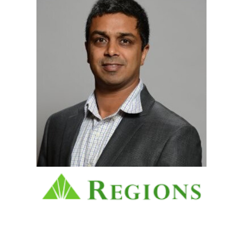 Regions Bank. Rashu Garg