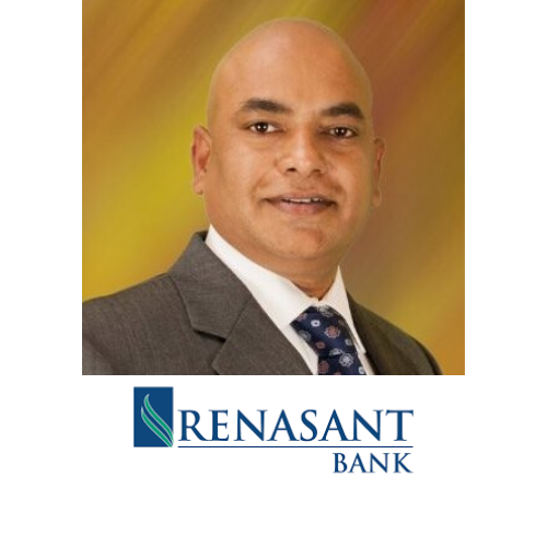 Renasant Bank. Solomon Madadha