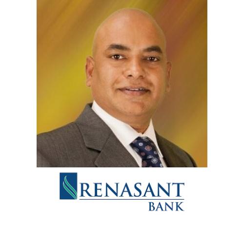 Renasant Bank. Solomon Madadha