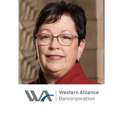 Western Alliance. Gail Towne