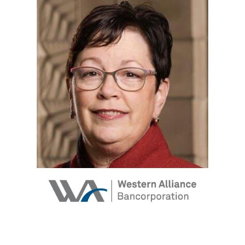 Western Alliance. Gail Towne